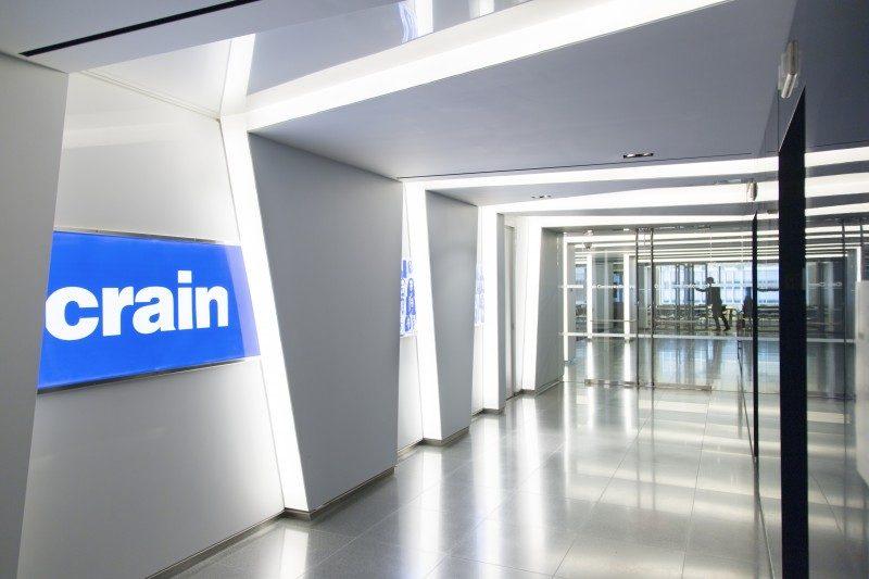 Crain Communications Inc.
