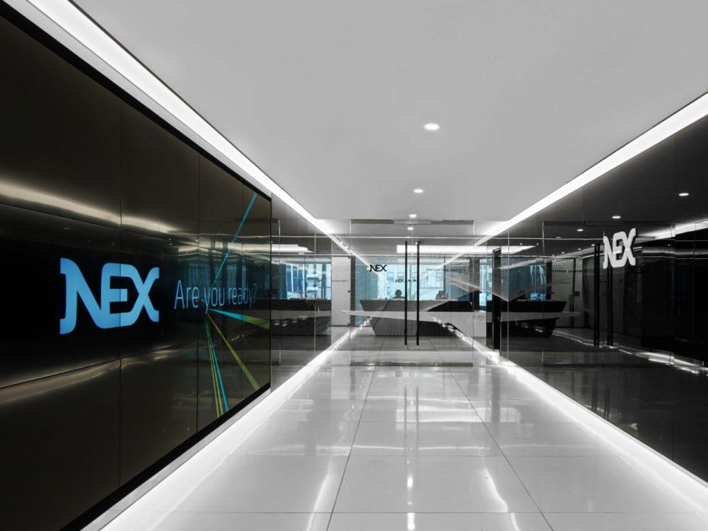NEX Group